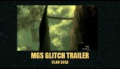 Metal Gear Solid 3 Snake Eater collection of MGS2 +MGS 3 Glitches