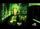 Metal Gear Solid 3 Snake Eater Inside Building wall breach